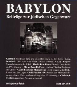 BABYLON 21