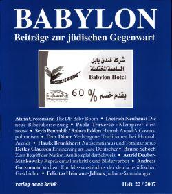 BABYLON 22