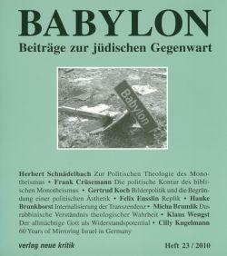 BABYLON 23