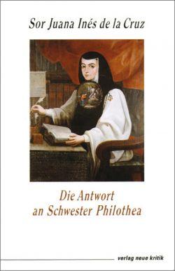 Die Antwort an Schwester Philothea