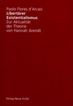 Libertärer Existentialismus