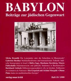 BABYLON 19