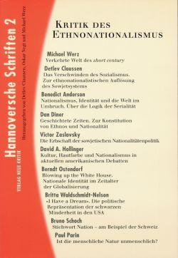 Hannoversche Schriften Band 2