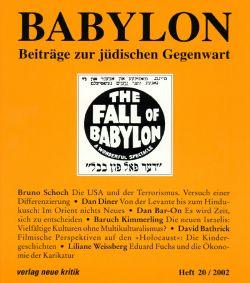 BABYLON 20