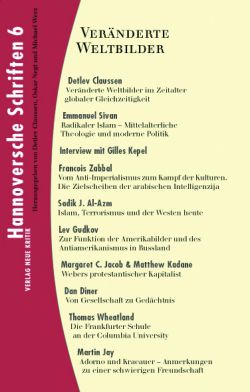 Hannoversche Schriften Band 6
